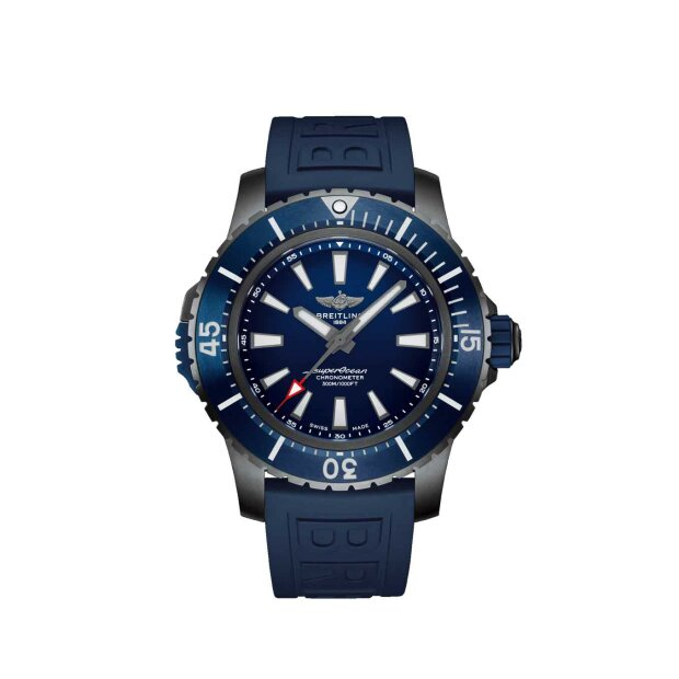 BREITLING SUPEROCEAN AUTOMATIC 48 Night Mission V17369161C1S1