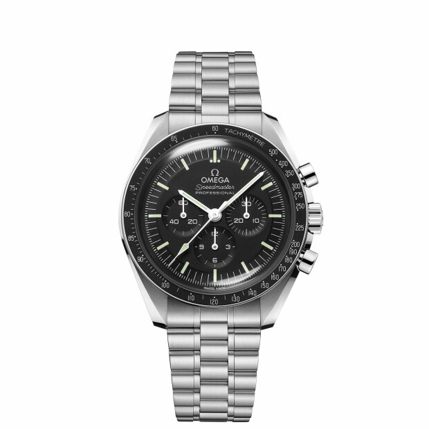 Omega Speedmaster Moonwatch Professional Co-Axial Master Chronometer 310.30.42.50.01.001
